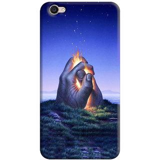 Vivo Y55L Cover , Vivo Y55L Back Cover , Vivo Y55L Mobile Cover By FurnishFantasy - Product ID - 1791
