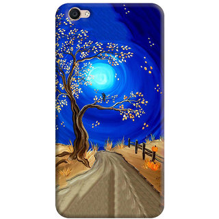 hot sale online d1a82 de695 Vivo Y55S Cover , Vivo Y55S Back Cover , Vivo Y55S Mobile Cover By  FurnishFantasy - Product ID - 1421