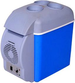 SkysRay portable fridge warm  cool
