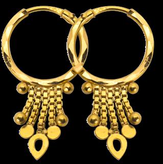 Intwine Earrings
