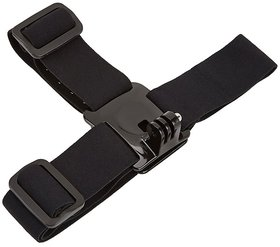 Model Ajustable Head Strap for Gopro AND ACTION CAMERA