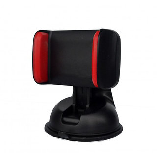 ShutterBugs Mobile Phone For Car Silicone Sucker Multi Surface Universal Car Mount - Assorted
