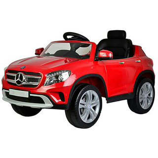 OH BABYBaby Red Color battery operated Mercedez car with open doors For Your Kids SE-BOC-133