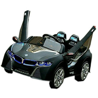 Oh Babybaby Battery Operated Ride On Bmw Car With Open Doors For Your Kids Se Boc 134
