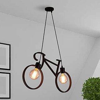 NOGAIYA NEW CLASSIC DECORATIVE CYCLE DESIGN PENDANT,CEILING LAMP