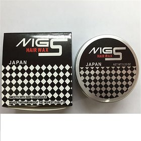 MG5 JAPAN HAIR WAX