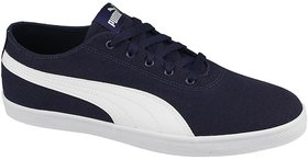 Puma Men's Navy Blue Urban Casual Shoes