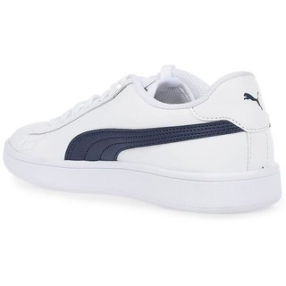 e6de4cdd218 Buy Puma Men s White Smash v2 L Sneakers Online   ₹3499 from ShopClues
