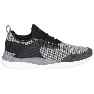 83dae486ebe768 Buy Puma Men s Grey Pacer Next Cage GK Running Shoes Online   ₹6499 ...