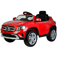 OH BABY red color Officially licensed BMW 4 series coupe 6V Rechargeable Battery Operated car for your kids SE-BOB-149