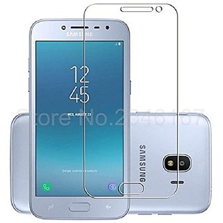 MB STAR Premium Tempered Glass Screen Protection For Samsung J2 (2018)