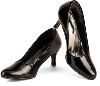 Black Women Heel