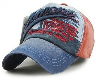Cool Trendy JNMT Caps Hats Headgear Sports Tennis Cap for Men Guys Free Size