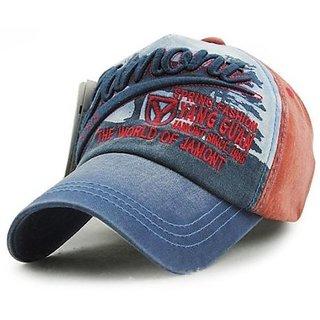 c3c0d430dec7 20%off Cool Trendy JNMT Caps Hats Headgear Sports Tennis Cap for Men Guys  Free Size