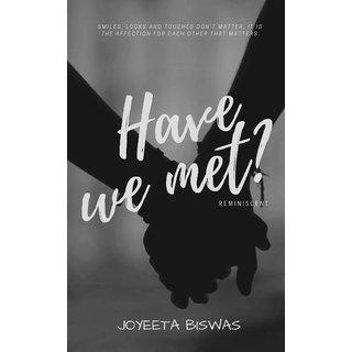 Have We Met