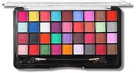techdeal 36 COLOUR EYESHADOW BLUSH COMPACT COMPLETE MAKEUP KIT