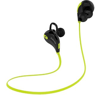 JMR Jogger Bluetooth Headset QY7 Wireless 4.1 Headphone (Color as avilabale)