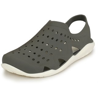 5085294c6041a5 Buy Afrojack Men s Swiftwater Wave Crocs Online - Get 63% Off