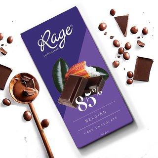 85(percent) Dark Chocolate