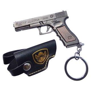 JHARJHAR FIRE ARMS GUN KEY CHAIN (F)