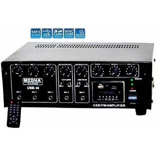 Medha D.J. Plus USB-90 Mixer