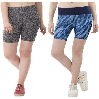 color club ladies shorts