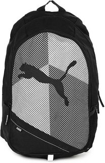 e0760c143a5f Puma Backpacks Price – Buy Puma Backpacks Online Upto 50% Off in ...