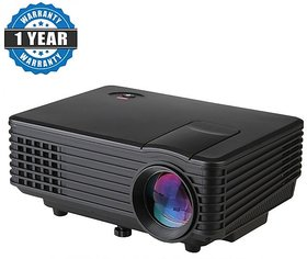 ADVANCED SAMYU FULL HD LED PROJECTOR RD805 WITH ADVANCE