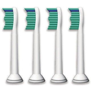 4pcs/lot Replacement Toothbrush Heads for Philips Sonicare ProResults