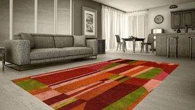 Zila Home Multi 4.6 x 6.6 WoolViscose