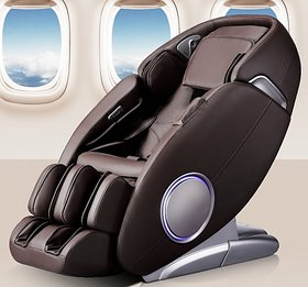Robotouch Capsule Massage Chair For Full Body Pain Reli