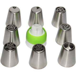 JADES Multicolor Steel Material Conical Shape Bakeware