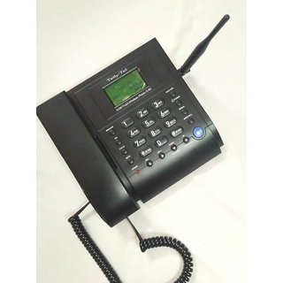 GSM FWP Fixed Wireless Phone G90 Any SIM working FM Radio Same as Visiontek-21G