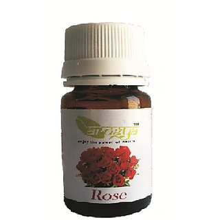Arogya Diffuser Oil  Rose