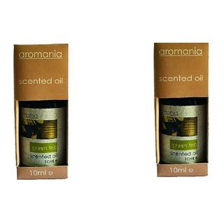 Arogya Diffuser Oil  Combo  Green Tea