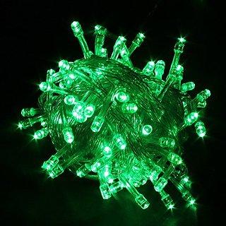 Buy Finest Green Led Ladi Or String Light For Decoration