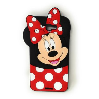 Mickey Mouse Cover-Samsung J7 Prime-(Pck-1)-9