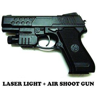 Air Gun  Revolver Mouser For Children