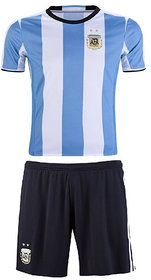 Uniq Football Jersey Argentina for all Kid's (Size from 2 years-10 years)