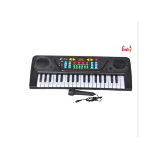 OH BABY, BABY Gift World 37 KEYS MUSICAL ELECTRONIC KEYBOARD PIANO  TOYS FOR KIDS SE-ET-45
