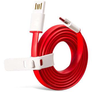 Deals e Unique USB Type C Cable, Charging Cable, Data Cable, USB Type-C Cable, Sync Cable High Speed Original