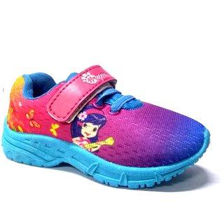 Myau Kids RainbowMulti Running Outdoor Shoes