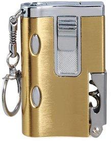 DYNAMIC MART Multi-function Lighter ( Gas Lighter )