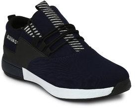 Bradlan men's hao blue casual shoe