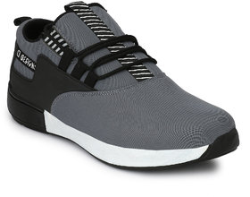 Bradlan men's hao gray casual shoe