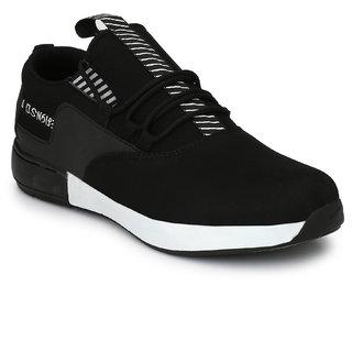 Bradlan men's hao black casual shoe