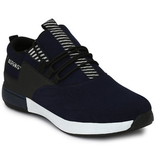 Bradlan men's hao blue casual shoe