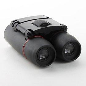 30x60 Day Night Vision Zoom PVC Black Binoculars Telescope 126m-1000m Camping