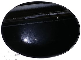 Sulemani Hakik  Sulemani Stone  Sulemani Akik  Sulemani Agate  Black Sulemani Hakik  Sulemani Hakik Pendant 73.10Ct