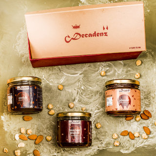 Decadenz Decadent Delights Gift Box